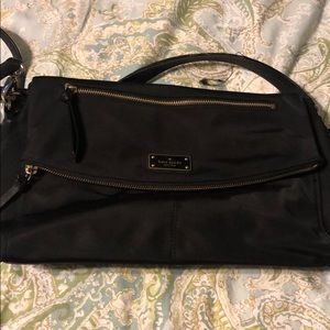 Kate Spade Bag with gold hardware